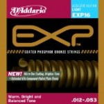 D Addario EXP Strings