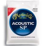 martin sp strings