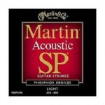 martin sp strings