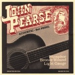 John Pearse Phosphor Acoustic Strings