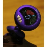 Snark Clip-On Chromatic Guitar Tuner
