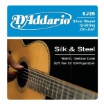 D'Addario 12-string Acoustic