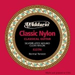 D'Addario Nylon Classical Guitar Strings