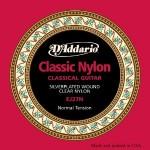 D'Addario Nylon Classical Guitar Strings