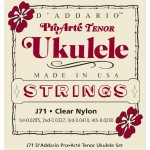 D'Addario Pro-Arte Tenor Ukulele Strings