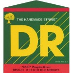 DR Strings Rare Phosphor Bronze