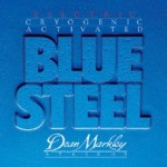 Dean Markley Blue Steel Electric Guitar Strings