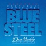 Dean Markley Blue Steel Electric Guitar Strings