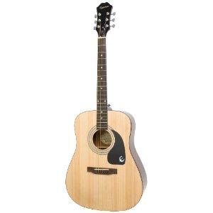 Epiphone DR-100 Acoustic Guitar Review