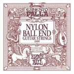 Ernie Ball Ernesto Palla Nylon-Ball End Classical Guitar Strings