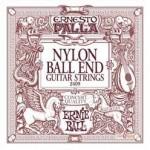 Ernie Ball Ernesto Palla Nylon-Ball End Classical Guitar Strings