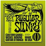 Ernie Ball Regular Slinky String Set