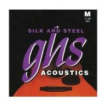 GHS Acoustic Guitar Strings