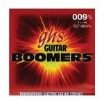 GHS Strings Electric Guitar Boomer Set