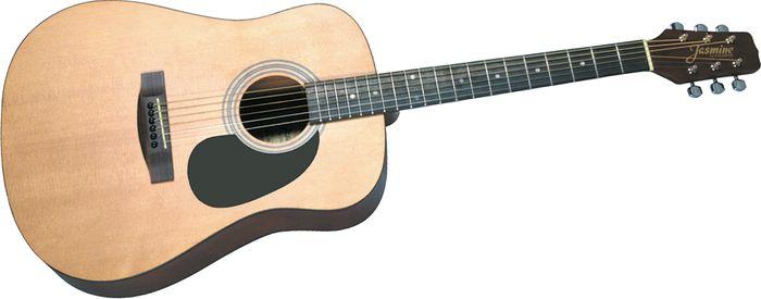 Takamine Jasmine S35 Acoustic Guitar